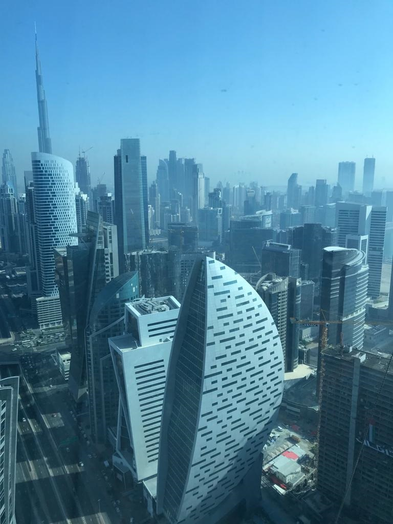 building view dubai