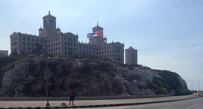 hotel nacional la havane