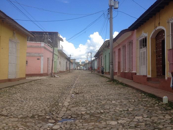 trinidad calle 1