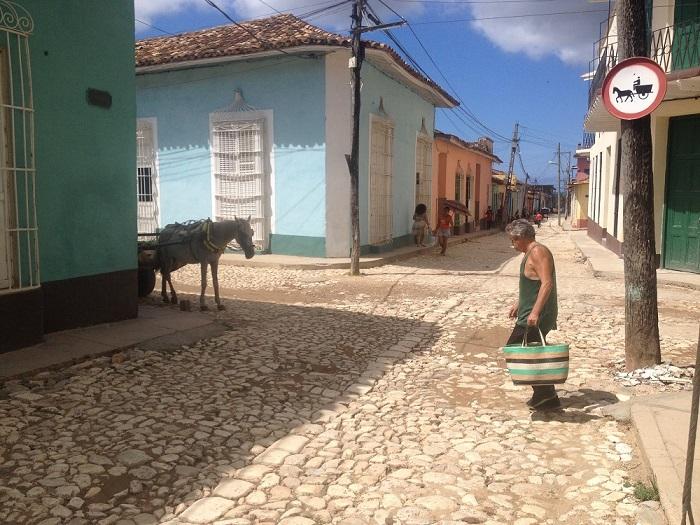 trinidad calle