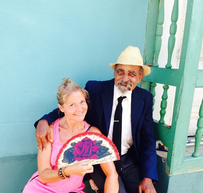 paradox voyages trinidad cuba
